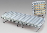 Julian Bowen Folding Guest Bed